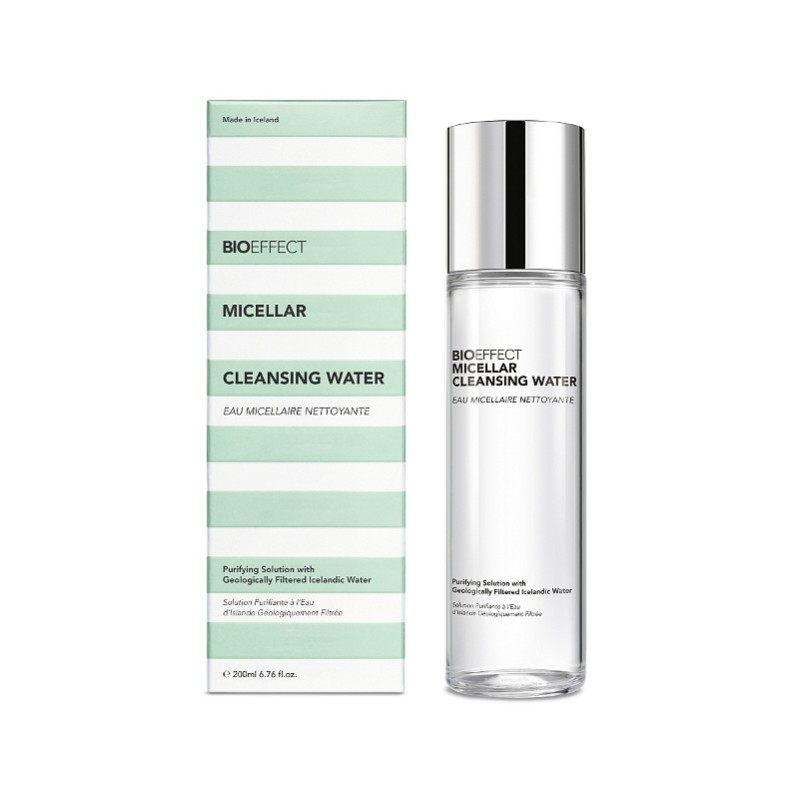 BIOEFFECT MICELAR CLEANSING WATER